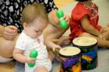 Complimentary Prelude Music Class for Urban Mom