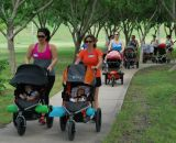 Stroller Workout Wednesday!
