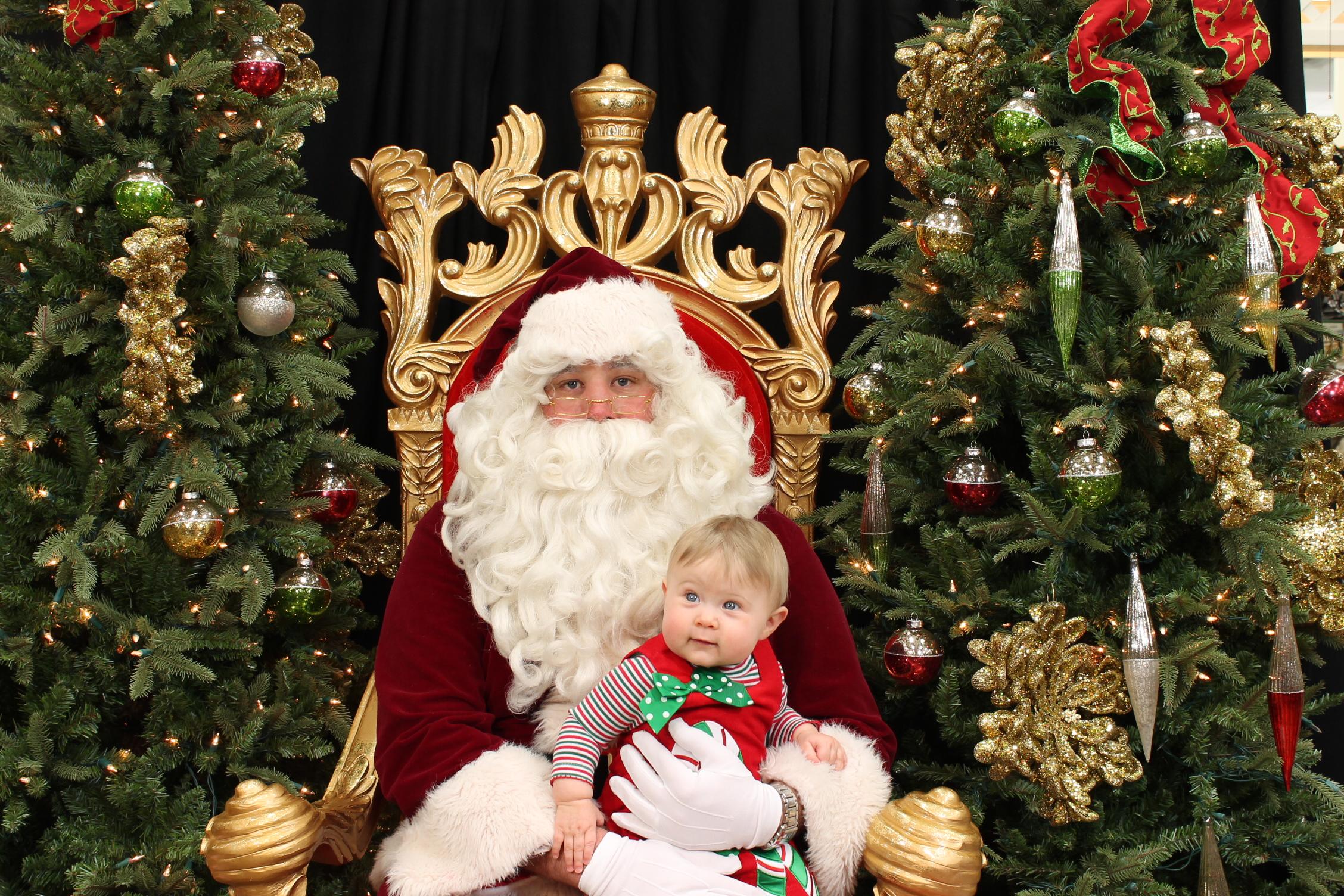 Santa at berings urban mom boot camps more santa at berings junglespirit Images