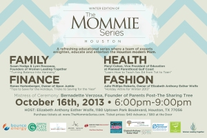Final-2013 WINTER MOMMIE FLYER