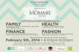 Spring Edition of The Mommie Series