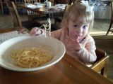 Olive Garden Offering FREE Babysitting