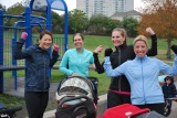 ABC Channel 13 Highlights Urban Mom Workout – Click to ViewVideo